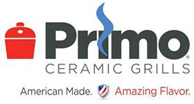 Primo Ceramic Grills American Made